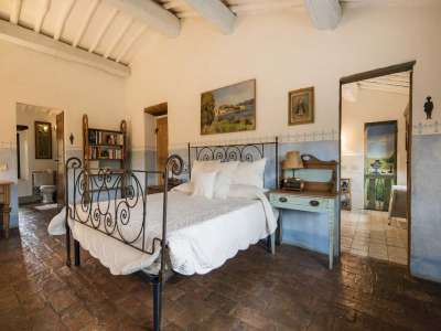 Image 18 | 6 bedroom house for sale with 0.6 hectares of land, Greve in Chianti, Florence, Chianti Wine Region 226257