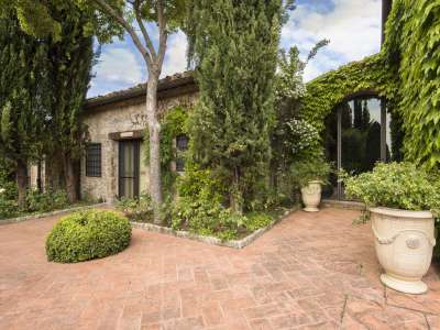 Image 2 | 6 bedroom house for sale with 0.6 hectares of land, Greve in Chianti, Florence, Chianti Wine Region 226257
