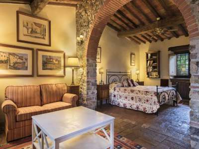 Image 20 | 6 bedroom house for sale with 0.6 hectares of land, Greve in Chianti, Florence, Chianti Wine Region 226257