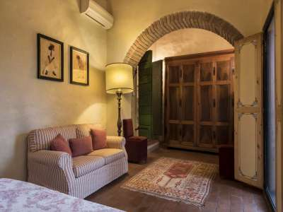 Image 21 | 6 bedroom house for sale with 0.6 hectares of land, Greve in Chianti, Florence, Chianti Wine Region 226257