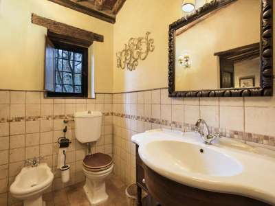 Image 26 | 6 bedroom house for sale with 0.6 hectares of land, Greve in Chianti, Florence, Chianti Wine Region 226257