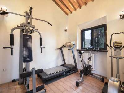Image 27 | 6 bedroom house for sale with 0.6 hectares of land, Greve in Chianti, Florence, Chianti Wine Region 226257