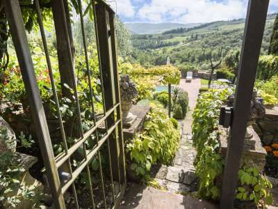 Image 29 | 6 bedroom house for sale with 0.6 hectares of land, Greve in Chianti, Florence, Chianti Wine Region 226257
