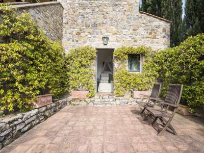 Image 30 | 6 bedroom house for sale with 0.6 hectares of land, Greve in Chianti, Florence, Chianti Wine Region 226257