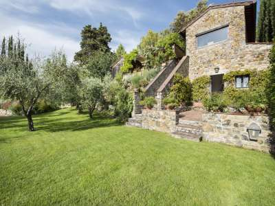 Image 31 | 6 bedroom house for sale with 0.6 hectares of land, Greve in Chianti, Florence, Chianti Wine Region 226257