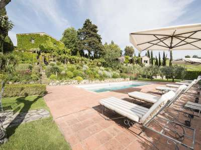 Image 32 | 6 bedroom house for sale with 0.6 hectares of land, Greve in Chianti, Florence, Chianti Wine Region 226257