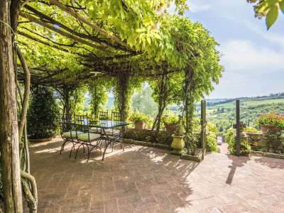 Image 6 | 6 bedroom house for sale with 0.6 hectares of land, Greve in Chianti, Florence, Chianti Wine Region 226257