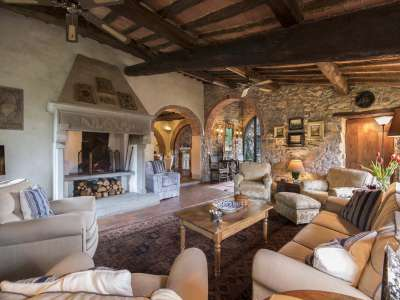 Image 9 | 6 bedroom house for sale with 0.6 hectares of land, Greve in Chianti, Florence, Chianti Wine Region 226257
