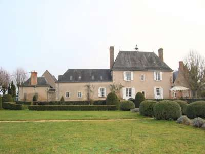 Image 21 | 10 bedroom manor house for sale with 9.6 hectares of land, Tours, Indre-et-Loire , Loire Valley 226262