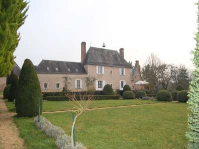 Image 22 | 10 bedroom manor house for sale with 9.6 hectares of land, Tours, Indre-et-Loire , Loire Valley 226262