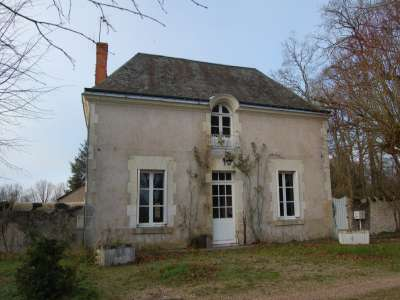 Image 24 | 10 bedroom manor house for sale with 9.6 hectares of land, Tours, Indre-et-Loire , Loire Valley 226262