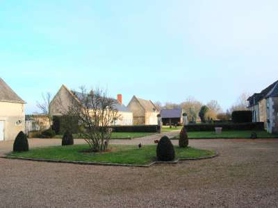 Image 25 | 10 bedroom manor house for sale with 9.6 hectares of land, Tours, Indre-et-Loire , Loire Valley 226262