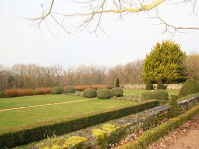 Image 27 | 10 bedroom manor house for sale with 9.6 hectares of land, Tours, Indre-et-Loire , Loire Valley 226262