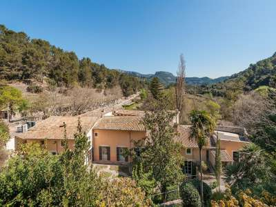 Image 15 | 10 bedroom house for sale with 25.36 hectares of land, Esporles, North Western Mallorca, Mallorca 226364