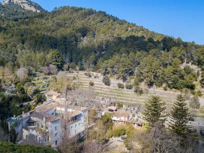 Image 19 | 10 bedroom house for sale with 25.36 hectares of land, Esporles, North Western Mallorca, Mallorca 226364