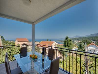 Image 1   10 bedroom hotel for sale with 352m2 of land, Utjeha, Bar, Coastal Montenegro 226495
