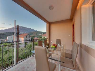Image 10   10 bedroom hotel for sale with 352m2 of land, Utjeha, Bar, Coastal Montenegro 226495