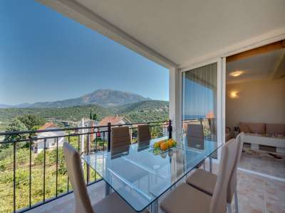 Image 2   10 bedroom hotel for sale with 352m2 of land, Utjeha, Bar, Coastal Montenegro 226495