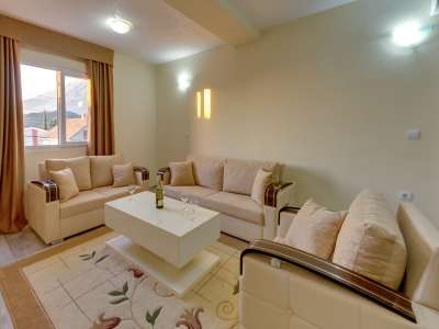 Image 7   10 bedroom hotel for sale with 352m2 of land, Utjeha, Bar, Coastal Montenegro 226495