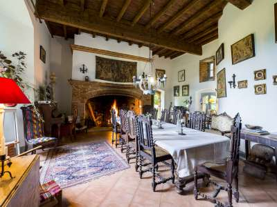 Image 7 | 5 bedroom French chateau for sale with 1.9 hectares of land, Caussade, Tarn-et-Garonne , Midi-Pyrenees 226552