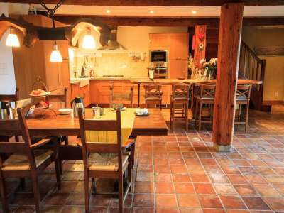 Image 10 | 9 bedroom farmhouse for sale with 72 hectares of land, Carcassonne, Aude , Languedoc-Roussillon 226644