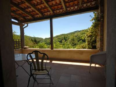 Image 10 | 5 bedroom house for sale with 0.65 hectares of land, Ferrals Les Montagnes, Herault , Languedoc-Roussillon 226659