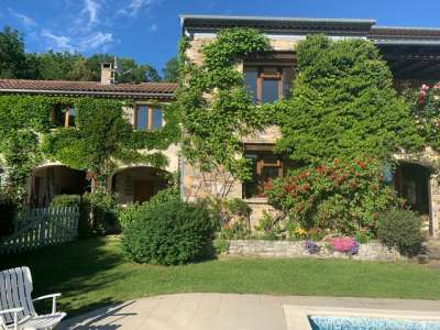 Image 2 | 5 bedroom house for sale with 0.65 hectares of land, Ferrals Les Montagnes, Herault , Languedoc-Roussillon 226659