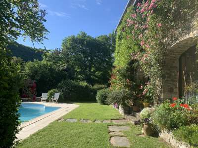 Image 3 | 5 bedroom house for sale with 0.65 hectares of land, Ferrals Les Montagnes, Herault , Languedoc-Roussillon 226659