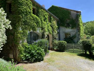 Image 4 | 5 bedroom house for sale with 0.65 hectares of land, Ferrals Les Montagnes, Herault , Languedoc-Roussillon 226659