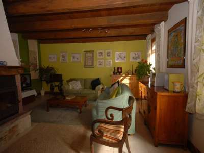 Image 5 | 5 bedroom house for sale with 0.65 hectares of land, Ferrals Les Montagnes, Herault , Languedoc-Roussillon 226659