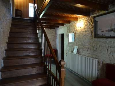 Image 10 | 9 bedroom house for sale with 1.02 hectares of land, Romans, Deux-Sevres , Poitou-Charentes 226686