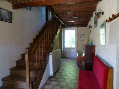 Image 11 | 9 bedroom house for sale with 1.02 hectares of land, Romans, Deux-Sevres , Poitou-Charentes 226686