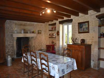 Image 12 | 9 bedroom house for sale with 1.02 hectares of land, Romans, Deux-Sevres , Poitou-Charentes 226686