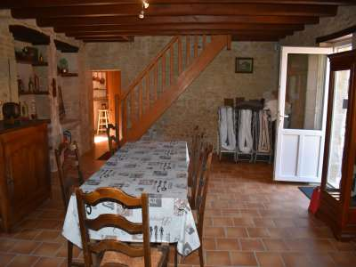 Image 17 | 9 bedroom house for sale with 1.02 hectares of land, Romans, Deux-Sevres , Poitou-Charentes 226686