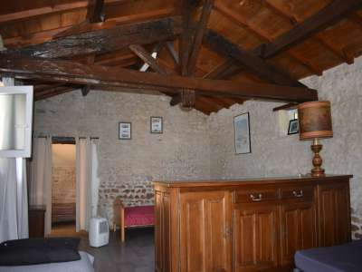 Image 18 | 9 bedroom house for sale with 1.02 hectares of land, Romans, Deux-Sevres , Poitou-Charentes 226686