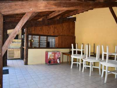 Image 19 | 9 bedroom house for sale with 1.02 hectares of land, Romans, Deux-Sevres , Poitou-Charentes 226686