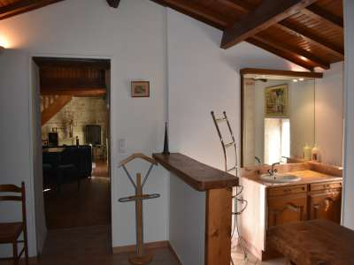 Image 20 | 9 bedroom house for sale with 1.02 hectares of land, Romans, Deux-Sevres , Poitou-Charentes 226686