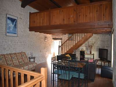 Image 22 | 9 bedroom house for sale with 1.02 hectares of land, Romans, Deux-Sevres , Poitou-Charentes 226686