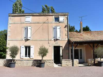 Image 31 | 9 bedroom house for sale with 1.02 hectares of land, Romans, Deux-Sevres , Poitou-Charentes 226686