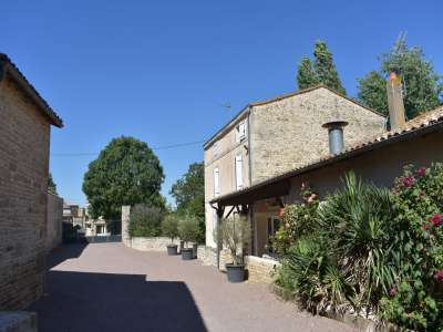 Image 32 | 9 bedroom house for sale with 1.02 hectares of land, Romans, Deux-Sevres , Poitou-Charentes 226686