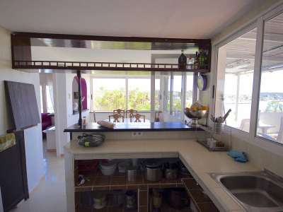 Image 11   3 bedroom house for sale with 0.24 hectares of land, Mahon, South Eastern Menorca, Menorca 226688