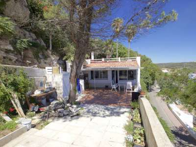 Image 3   3 bedroom house for sale with 0.24 hectares of land, Mahon, South Eastern Menorca, Menorca 226688