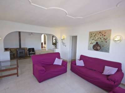 Image 5   3 bedroom house for sale with 0.24 hectares of land, Mahon, South Eastern Menorca, Menorca 226688