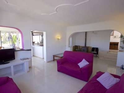 Image 7   3 bedroom house for sale with 0.24 hectares of land, Mahon, South Eastern Menorca, Menorca 226688