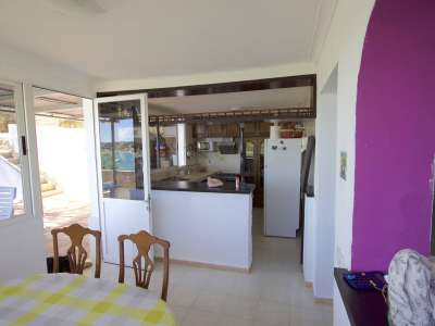 Image 8   3 bedroom house for sale with 0.24 hectares of land, Mahon, South Eastern Menorca, Menorca 226688