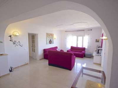 Image 9   3 bedroom house for sale with 0.24 hectares of land, Mahon, South Eastern Menorca, Menorca 226688