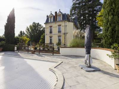 Image 20 | 8 bedroom French chateau for sale with 7 hectares of land, Prayssac, Lot , Midi-Pyrenees 226713