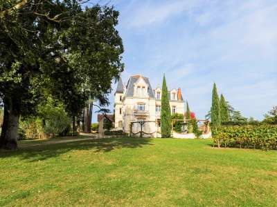 Image 21 | 8 bedroom French chateau for sale with 7 hectares of land, Prayssac, Lot , Midi-Pyrenees 226713