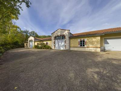 Image 22 | 8 bedroom French chateau for sale with 7 hectares of land, Prayssac, Lot , Midi-Pyrenees 226713