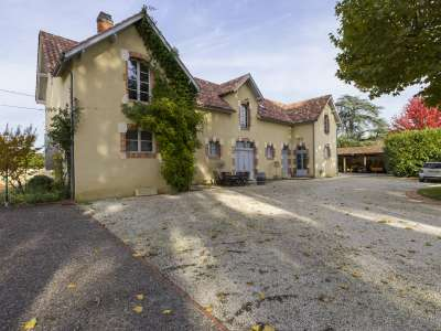 Image 26 | 8 bedroom French chateau for sale with 7 hectares of land, Prayssac, Lot , Midi-Pyrenees 226713
